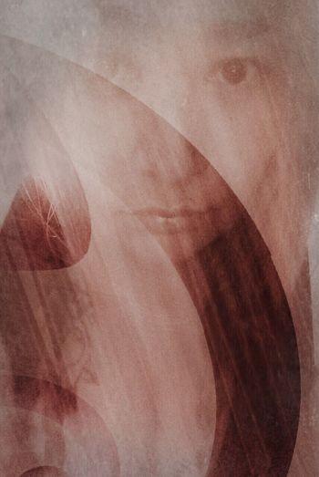 ObsessiveEdits Just Me Portrait Of A Woman Soft&sensual Lips NEM Self Self Portrait Look Into My Eyes...