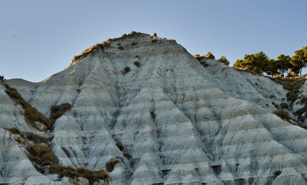 Arid Climate Cala Calabria Desert Desertification Dry Palizzimarina Shelf