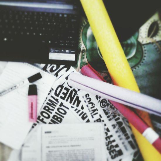Work Colorpop