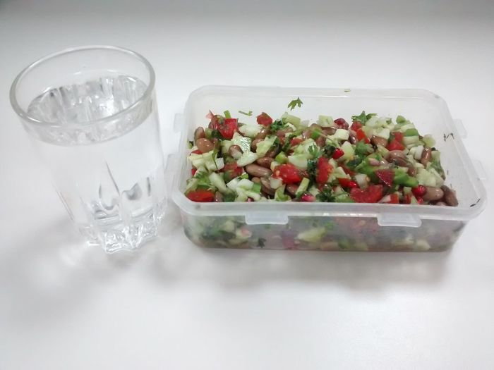 Food And Drink Freshness Indoors  Refreshment Healthy Eating Drinking Glass Still Life Drink Table Tray Ready-to-eat Non-alcoholic Beverage