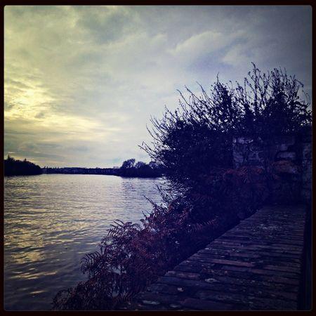 River Thames River