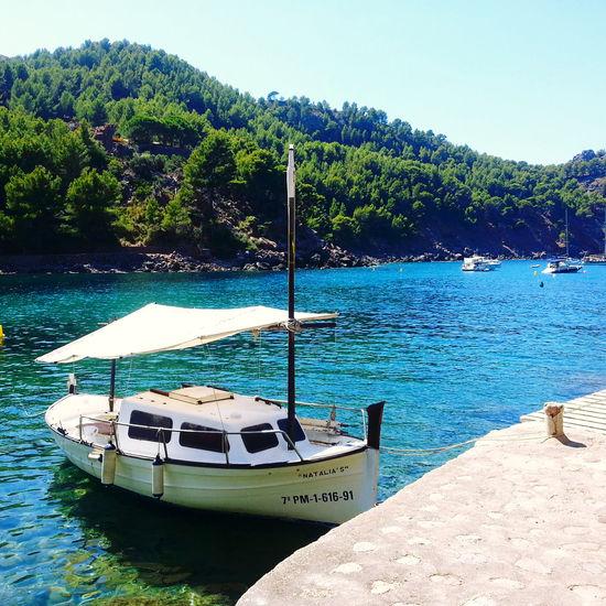 Mallorca Summer Holidays Beach Sea