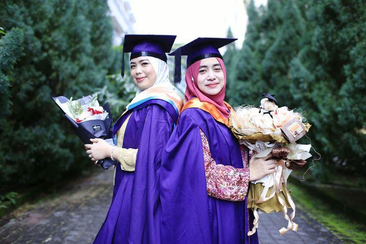 Graduationday Congratulation..