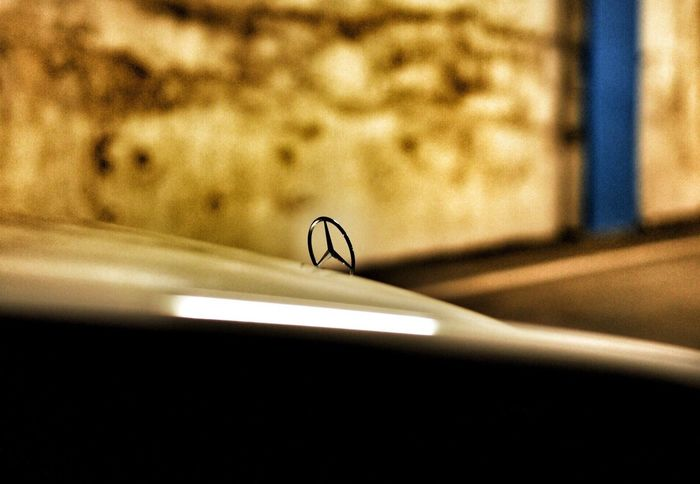 Car Star Mercedes-Benz Germany