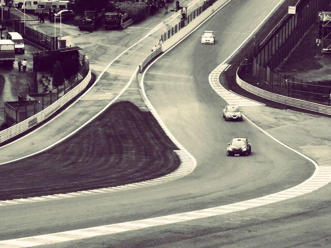 Need For Speed Cars Spafrancorchamps Vitesse Amazing Belgium