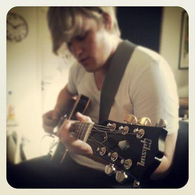 Zurück im Studio! In den letzten Zügen zu Album 2 Thefogjoggers Gibson Gibsonguitars