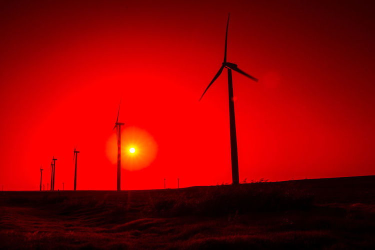 Wind turbines by, Cooper Billington Alternative Energy Efficiency Electricity  Environment Environmental Conservation Power In Nature Renewable Energy Sustainable Resources Technology Turbine Wind Wind Turbine