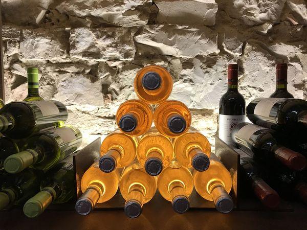 Alcohol Bottle Bottles Bottles And Light Close-up Day Drink Indoors  Large Group Of Objects Liqueur No People Stacked Bottles Wine Wine Bottle