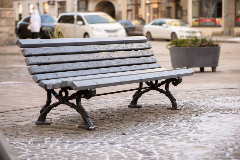 Architecture Bench City City Background Day Nature No People Outdoors Park Bench Pavement Sand Seat Sunlight Transport Transportation Water Wood - Material EyeEmNewHere Wood Texture