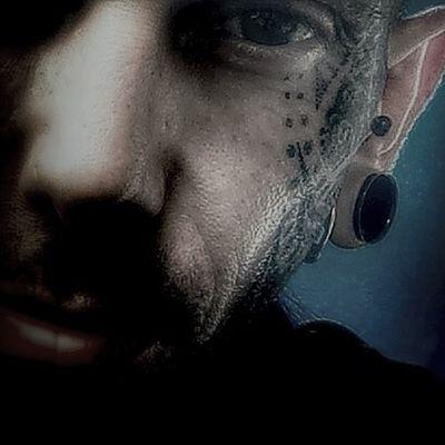 Tattoo Facetattoos Apsyndrome