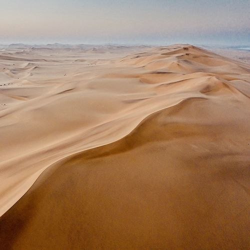 Land Sand