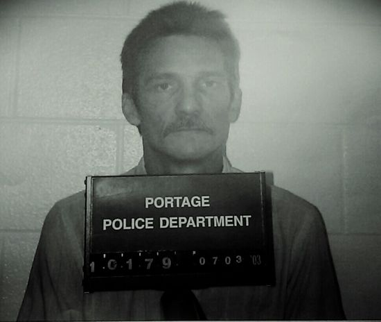 Dad Troublemaker Mugshot Mad Pist Off Angry Jail Jailbird I Love Him So Much  I Miss Him :(