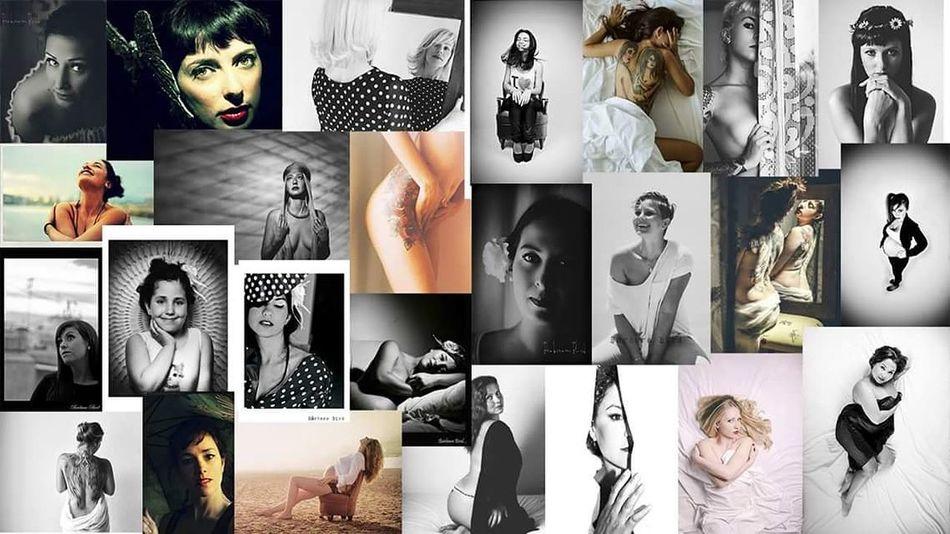 Mujeres Retratos Recuerdos