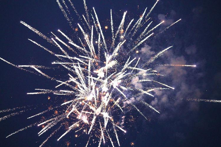 Fireworks,star,sky,light Fireworks Lights Star New Year's Eve Fireworks