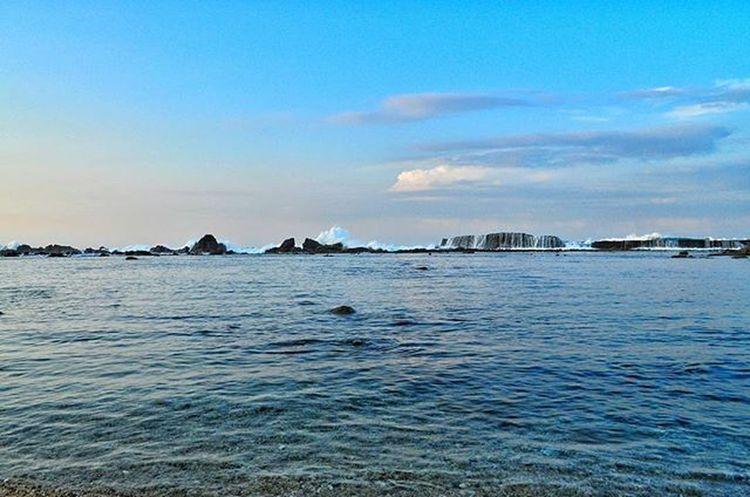 Horison Instanusantara Instanusantarakuningan Instagramhub Instasunda Beach