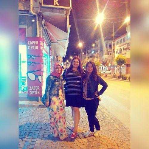 Canlarimla Sonson Gezmeler Türkiye çanakkale Friends Happy Time