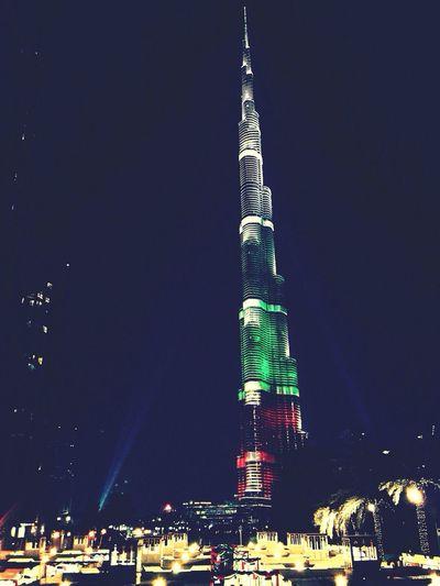 Happy 42nd national day UAE ❤️?⚪️⚫️