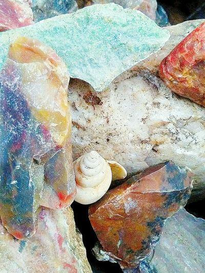 rocks&minerals
