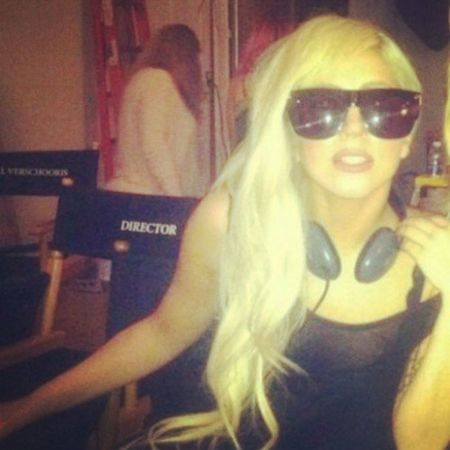 @ladygaga GAGAAA OMG, ohhh damn so beautiful, Ohhlala Insta_monster Littlemonsters Art_Pop Pop_Art :-D:-D:-D:-D flawless cheklist!