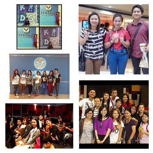 VictoryOrtigasThrowback Sundayservice Youthservice CampusHarvest victorychurch JESUS <3