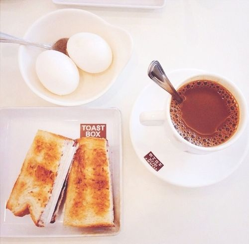 Breakfast The EyeEm Breakfast Club Healthy