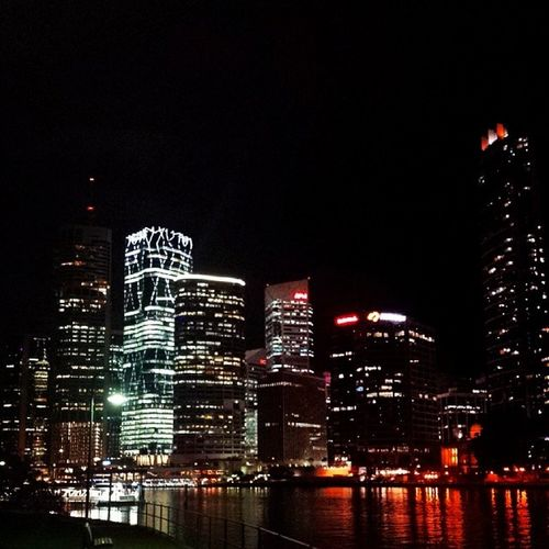 Love this city Brisbanebitch