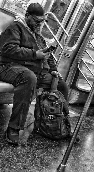 Subway Public Transportation MTA Soulz~