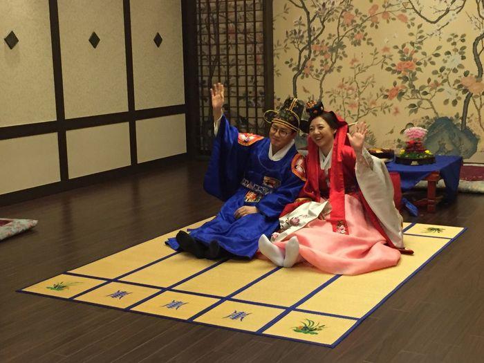 Photographic Memory Wedding Photography Korean Traditional Wedding Iloveyou