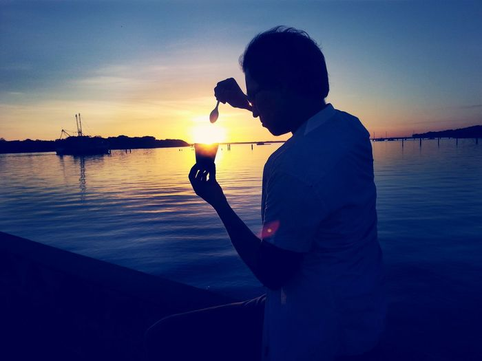 EyeEm Best Shots Sea Sunset Landscape