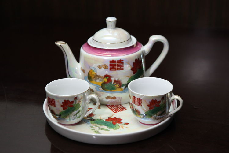 Tea Wedding Ceremony Cup Drink Food And Drink Teapot Mug Tea Cup Tea - Hot Drink Tea Tea Kettle Tea Ceremony Teaparty Hot Drink