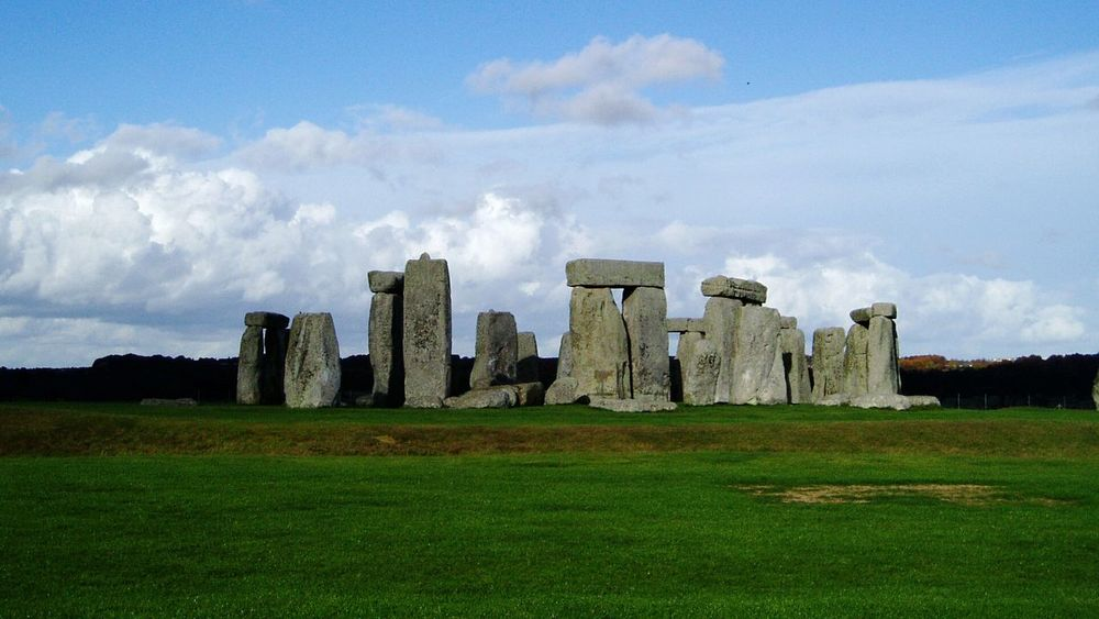 England Great Britain Stonehenge Megalitic Druid Druid's Secret Place Archeology Secret Places Taking Pictures Amazing Architecture