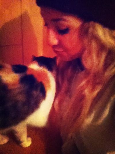 Mah Cutie Kittie