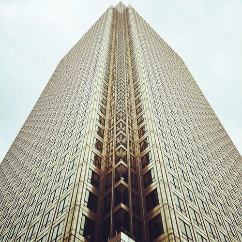 Look Up