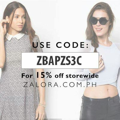 Hello World Check This Out ZaloraPH Discount Code Sale Onlineshop Onlineshopping Fashion&love&beauty Shopping ♡ shop it here >>> http://www.zalora.com.ph