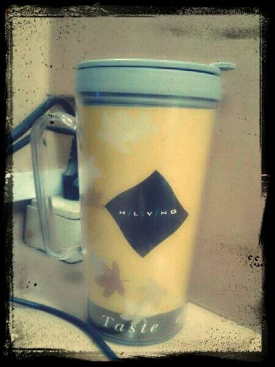 My Strenght For Work. .hot Coffe