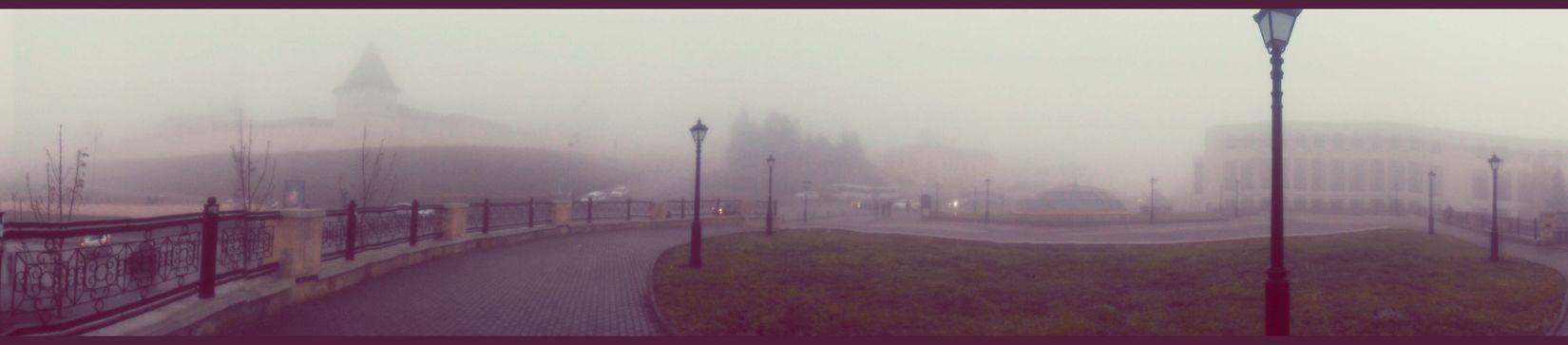 Silent Hill Hello World