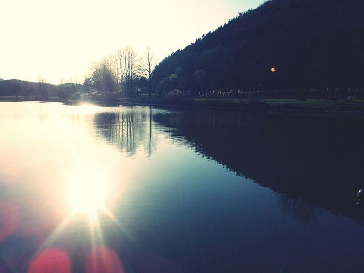Lake EyeEm Nature Lover