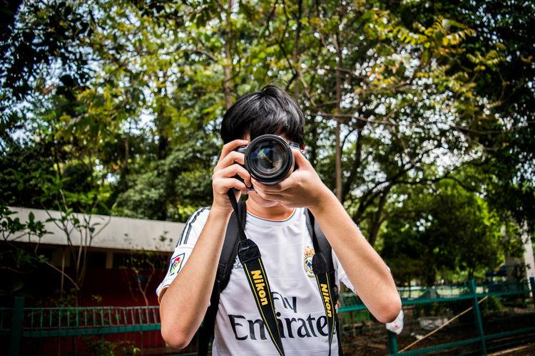Through Lens | Captured with Nikon D5500 + Nikkor AF-S DX 18-55mm f/3.5-5.6G VR II Capture The Moment Lens Moment Lens Nikon Nikon D5500 Nikon Photographer Nikonphotography Sharp