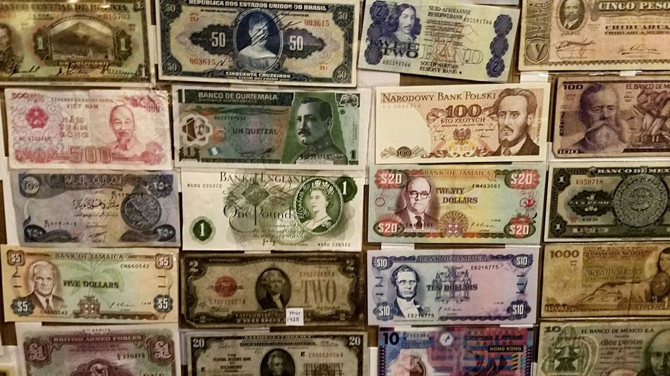 Premium Collection Cash Money. Cash Money Currency Backgrounds Background Paper Currency No People Full Frame Moolah Dinero Chaching Restaurant Display Color Color Photography Designs Detail Rectangles Variety Comparison 1929 1928 Dollar Dollars