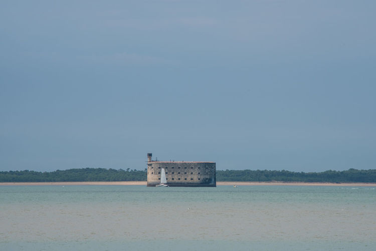 Fort Boyard,