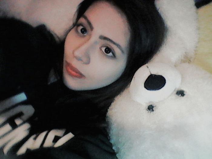 Youth Of Today Joyful Beautiful Matamoros Tamaultimas Teddybear January Self-portrait Simply Me Love Macro Beauty