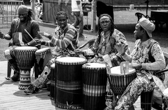 Jamming in the park... Arts Culture And Entertainment Real People Music Men Day Outdoors Musician Adults Only People Only Men Adult The Great Outdoors - 2017 EyeEm Awards Live For The Story Black And White Blackandwhite Black & White Monochrome The Street Photographer - 2017 EyeEm Awards Eye4photography  EyeEm Best Edits Master_shot EyeEm Best Shots Master Class EyeEm Gallery Eyem Best Shots The Portraitist - 2017 EyeEm Awards Connected By Travel