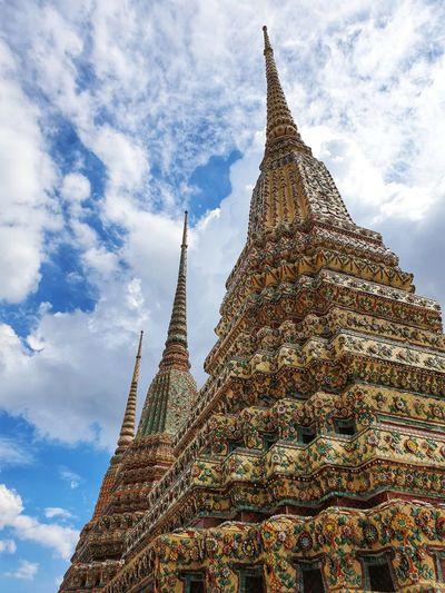 Wat Pho in