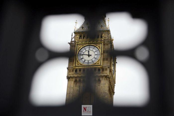 Big Ben Bigben Londres London Clock United Kingdom Angleterre  Mylondon