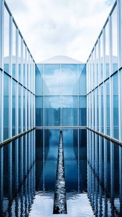 EyeEm Selects Cloud - Sky Water No People Day Outdoors Architecture Sky The Week On EyeEm