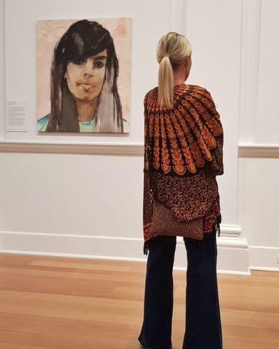 Archibaldprize2018 Geelongartgallery EyeEm Best Shots Picoftheday Artporn Art Museum Exhibition