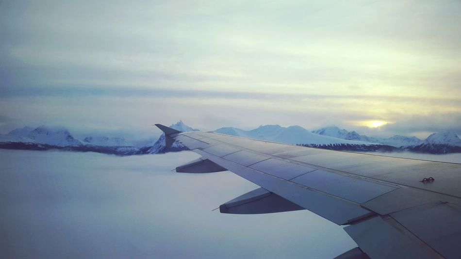 flying awaybfrom ushuaia Landscape Mountain Range Snowed Aerolineas Argentinas Flying High Sky And Clouds Plane Sunset Flightview Flightclub First Eyeem Photo Cold Waves Flipping Snowcapped Mountain Airplane Wing Mountain Peak Cloudscape Snowcapped Snow Covered
