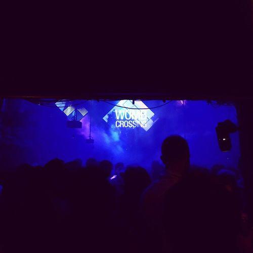 最高の音にまみれた夜 音に入り込んで記憶なし 15周年WOMBパーティー 渋谷 Womb 15周年 パーティー クラブぶいぶいテクノ最高音 I don't take drug.I am a drug!