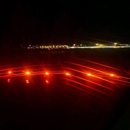 U.F.O. Lights