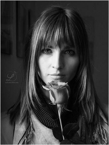 LubosDurdiak Rosé The Portraitist - 2017 EyeEm Awards